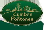 Cumbre de Pontones Logo